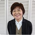 阿部弘子 HirokoAbe